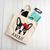 Boston Terrier tote bag, boston terrier, 7 sizes, kids bag, Girl boston terrier,