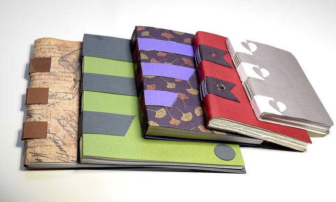 Softcover Cross Bound Sketchbook