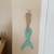 Mermaid Wall Art #12201717