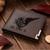 Final Fantasy FF7 VII Leather Wallet