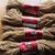 SALE- Vintage Aunt Lydia's Heavy Rug Yarn - 100% Kodel Polyester - Jute colored