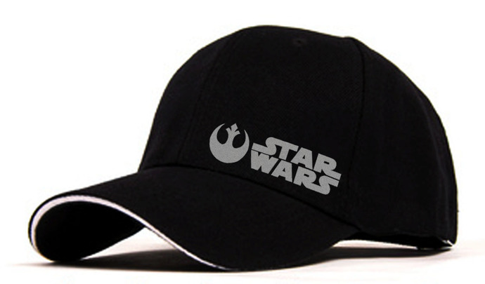 Star Wars Rebel Alliance Adjustable Baseball Cap