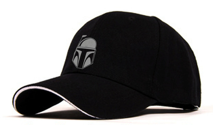 Star Wars Boba Fett Adjustable Baseball Cap by GOKU on Zibbet 9c8c2cef9aa