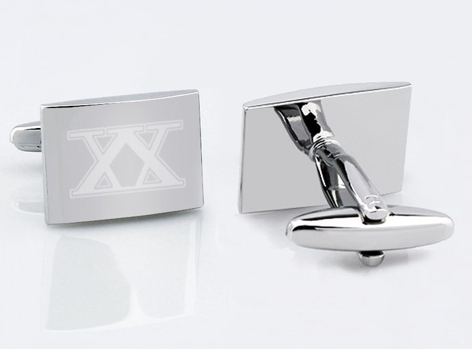 Hunter X Hunter Square Cufflinks