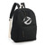 Ghostbusters Black Canvas Backpack