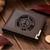 Metal Gear Solid Leather Wallet
