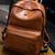 Yoshi Leather Backpack