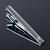 Thor Metal Tie Clip Clasp Bar
