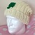 READY TO SHIP St. Patrick's Day Slouchy Hat  - Men's