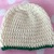 READY TO SHIP St. Patrick's Day Baby Hat - Six to Twelve Months