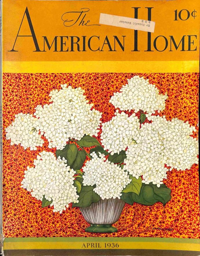 American Home, April 1936