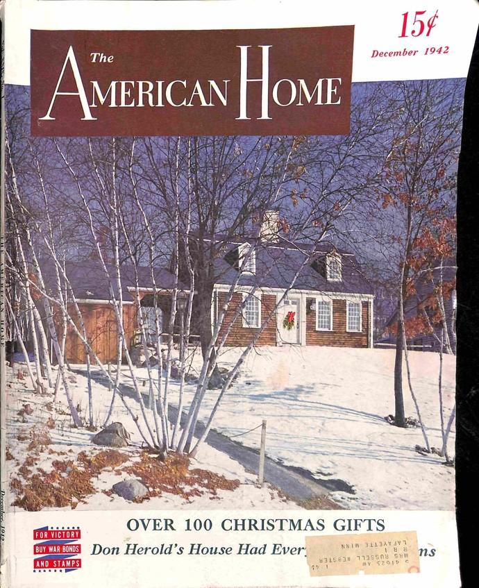 American Home, December 1942