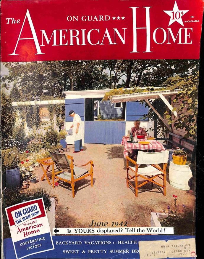 American Home, June 1942