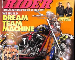 Item collection american rider december 1996 2015 10 03 10 36 08