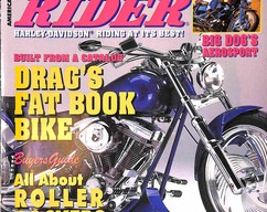 Item collection american rider july 1997 2015 10 03 10 26 16