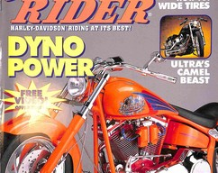 Item collection american rider may 1996 2015 10 03 10 31 13