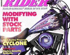 Item collection american rider october 1997 2015 10 03 10 27 43