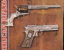 Item collection american rifleman magazine august 1962 2014 05 20 15 00 32