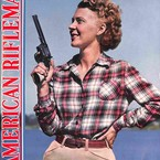 Featured item detail american rifleman magazine march 1949 2014 05 19 12 02 36