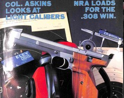 Item collection american rifleman magazine may 1984 2014 05 21 12 07 45