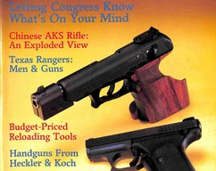 Item collection american rifleman magazine may 1988 2014 05 21 12 54 06