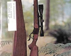 Item collection american rifleman magazine november 1973 2014 05 20 23 02 33