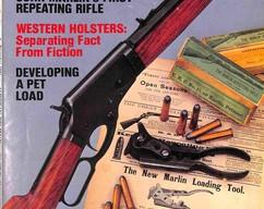 Item collection american rifleman magazine november 1981 2014 05 21 11 54 52