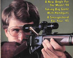 Item collection american rifleman magazine november 1983 2014 05 21 12 06 55