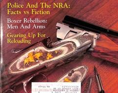 Item collection american rifleman magazine november 1987 2014 05 21 12 48 43