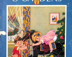 Item collection better homes and gardens december 1929 2014 07 18 11 25 24
