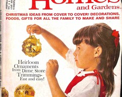 Item collection better homes and gardens december 1964 2015 10 25 13 27 20