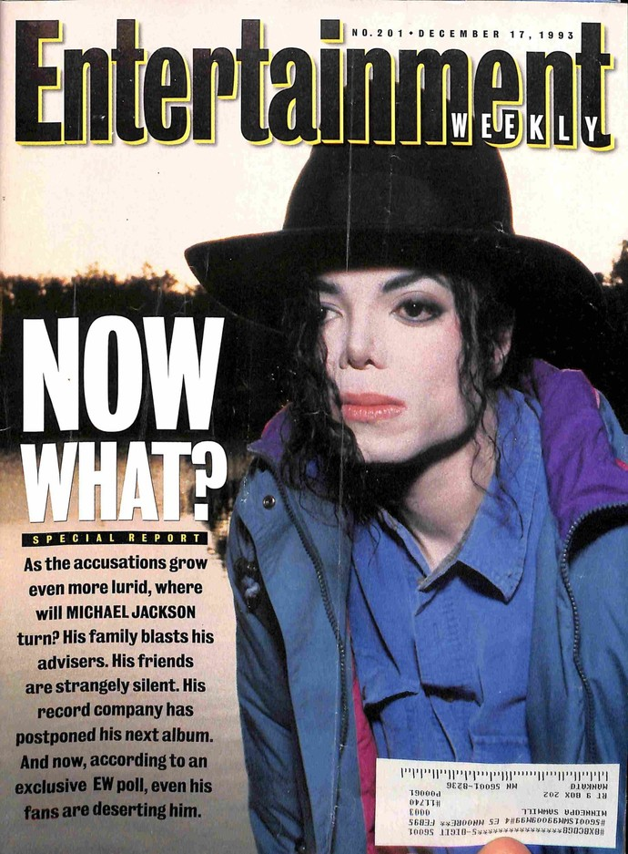 Entertainment Weekly, December 17 1993