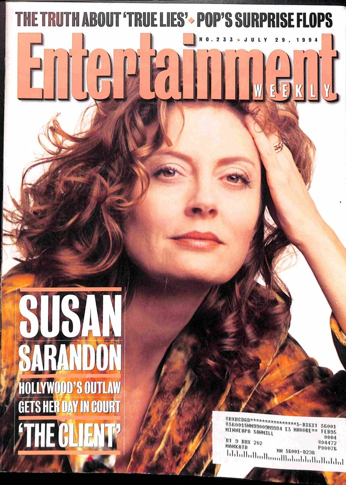 Entertainment Weekly, July 29 1994