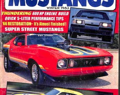 Item collection fabulous mustangs and exotic fords magazine 1983 2014 04 13 11 58 41