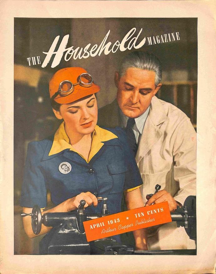 Household , April 1943