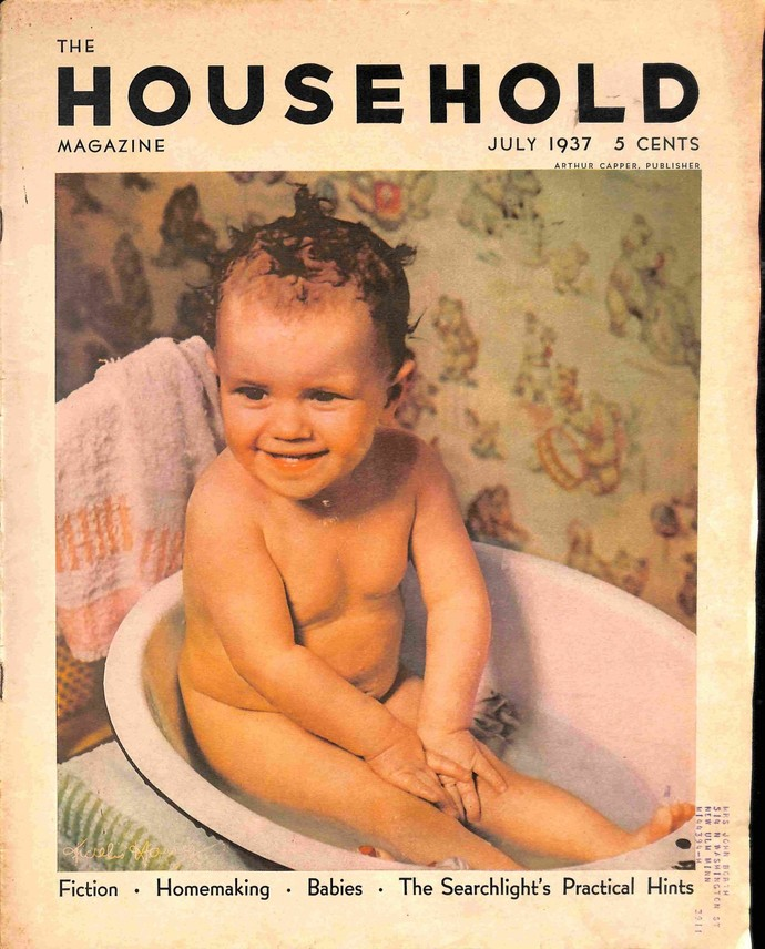 Household , July 1937