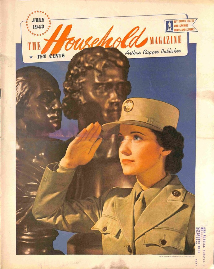 Household , July 1943