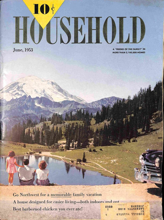 Household , June 1953