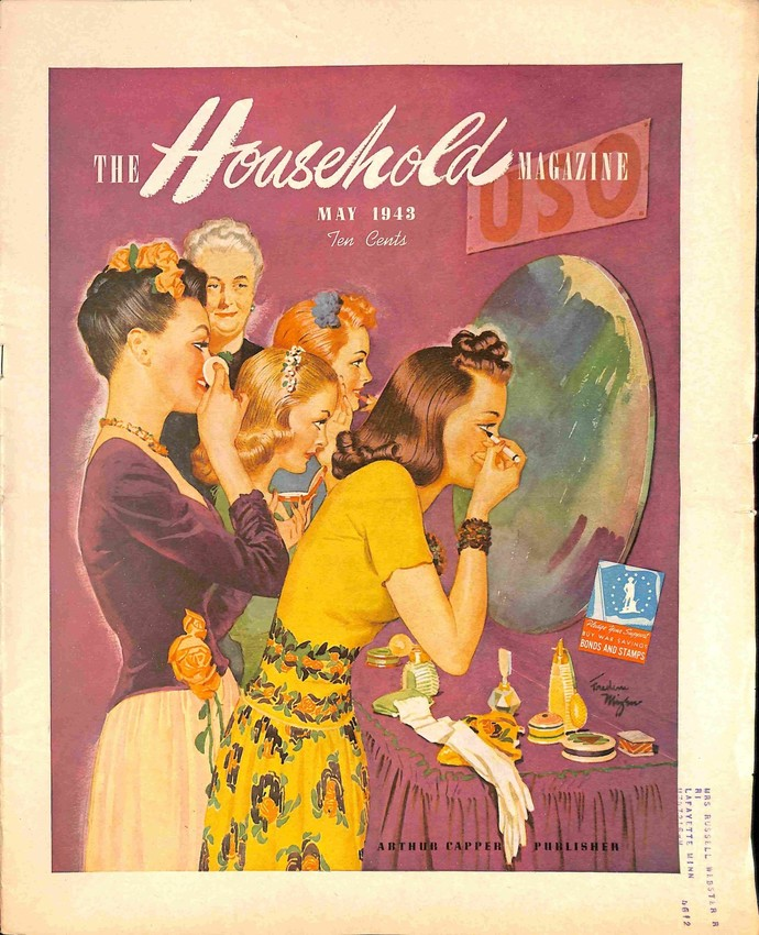 Household , May 1943