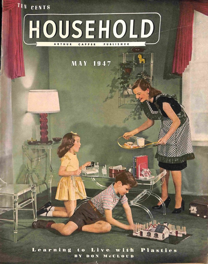 Household , May 1947