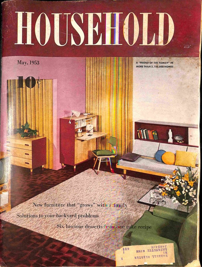 Household , May 1953
