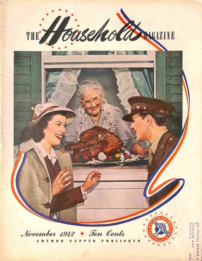 Household , November 1942