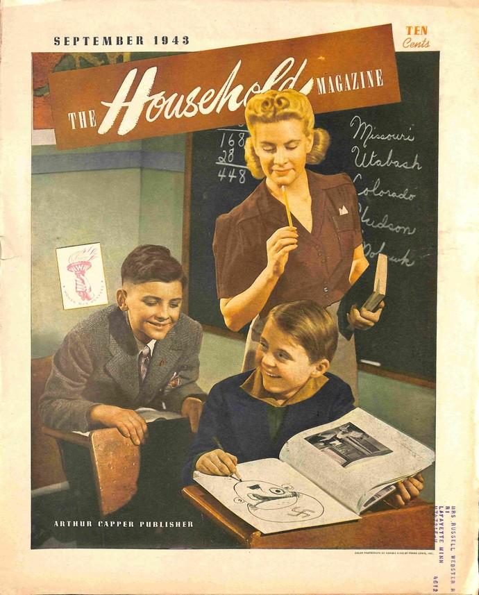 Household , September 1943