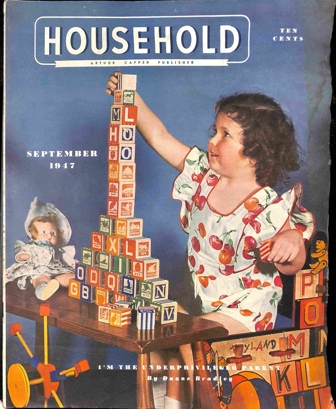 Household , September 1947