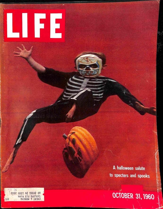 Life , October 31 1960