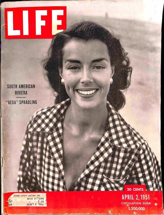 Life Magazine, April 2 1951