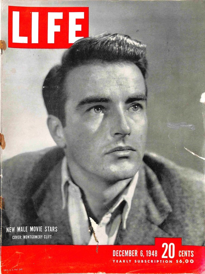 Life Magazine, December 6 1948 By Meremartcom On Zibbet