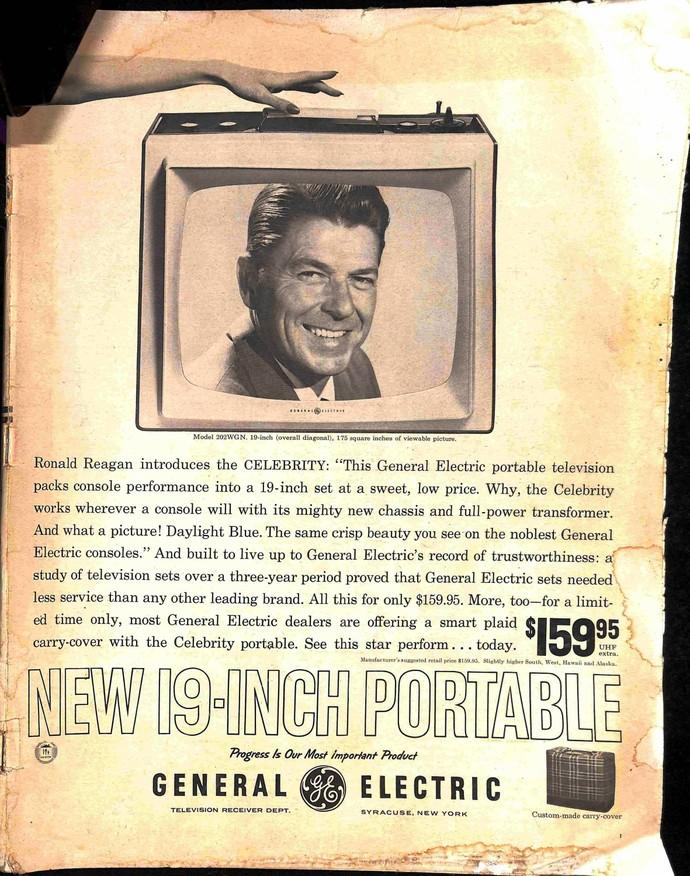 Life Magazine, February 17 1961