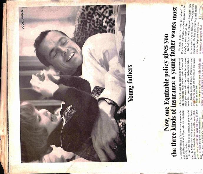 Life Magazine, February 26 1965
