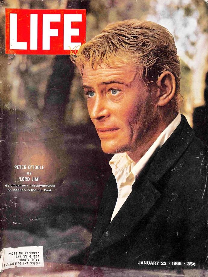 Life Magazine, January 22 1965